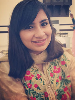 Mahnoor Farooq