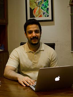 Rohail Malik