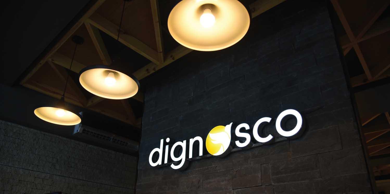 Dignosco Main Banner