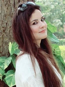 Sahiba Kamil