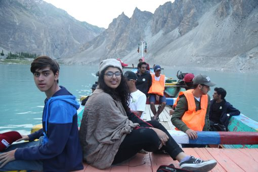 Adventure travel pakistan